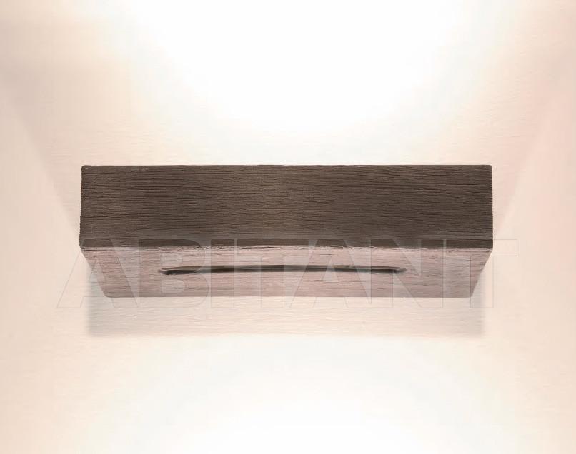 Купить Светильник настенный I.M.A.S Snc di Cucuzza Elio Franco e Bartolomeo Clasico&moderno 35947/af31