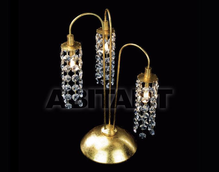 Купить Лампа настольная Artistica Lampadari 2011 1580 P03 48SH