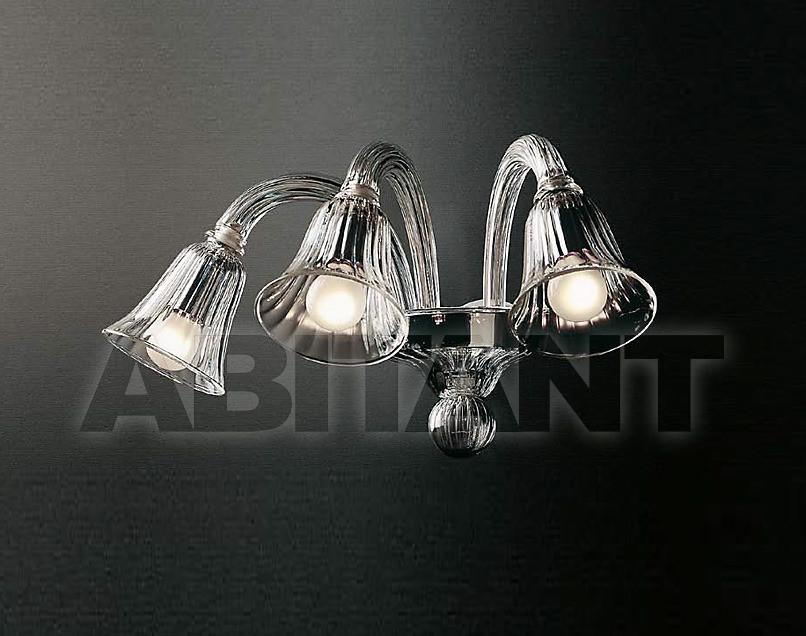 Купить Светильник настенный De Majo Tradizione 7080 A3