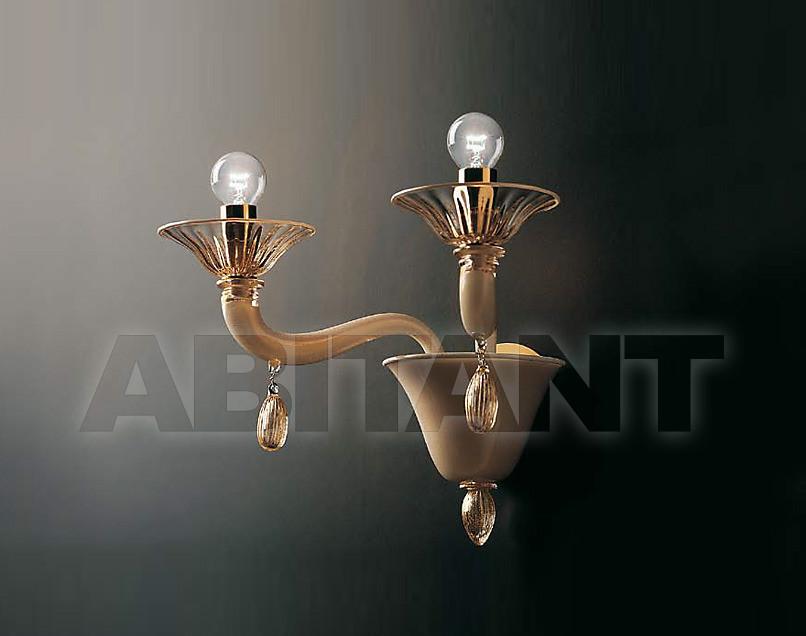 Купить Светильник настенный De Majo Tradizione 7081 A2