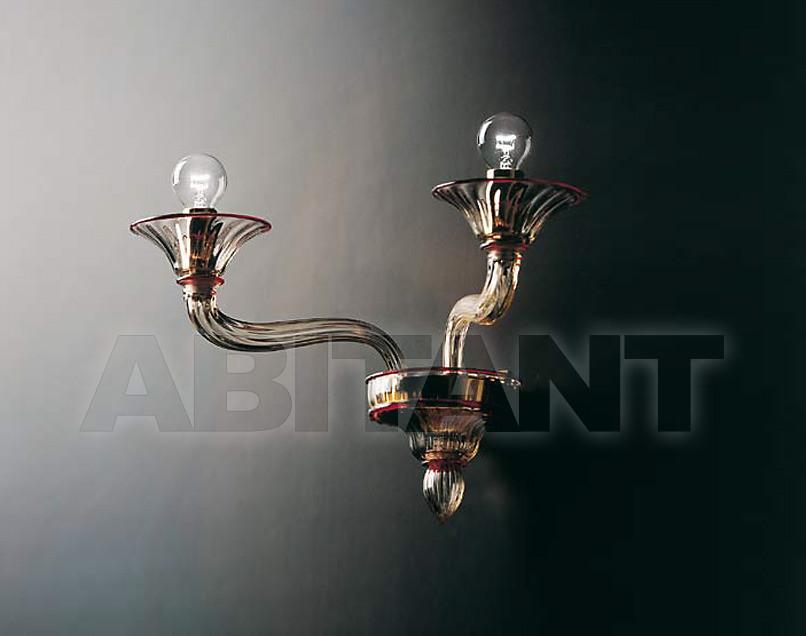 Купить Светильник настенный De Majo Tradizione 7086 A2