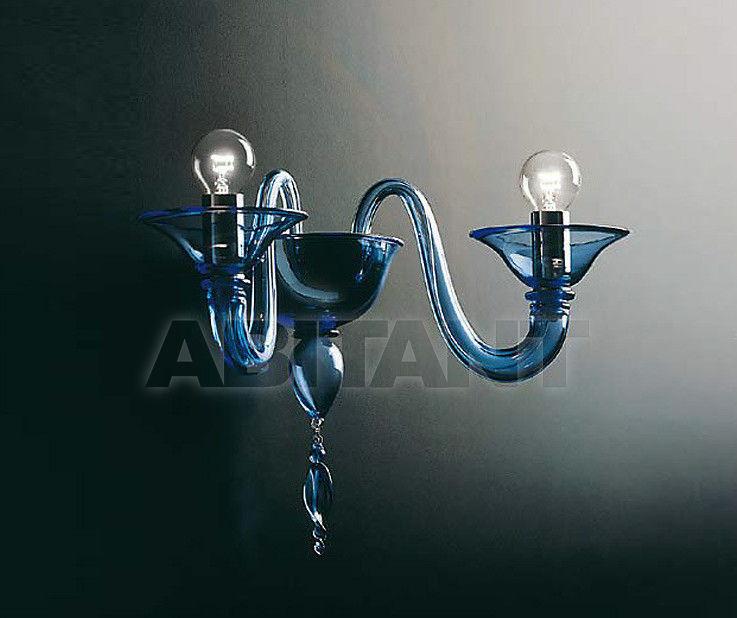 Купить Светильник настенный De Majo Tradizione 7087 A2