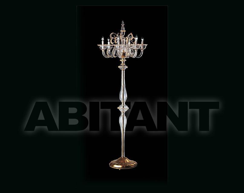 Купить Лампа напольная De Majo Tradizione 7092 R6