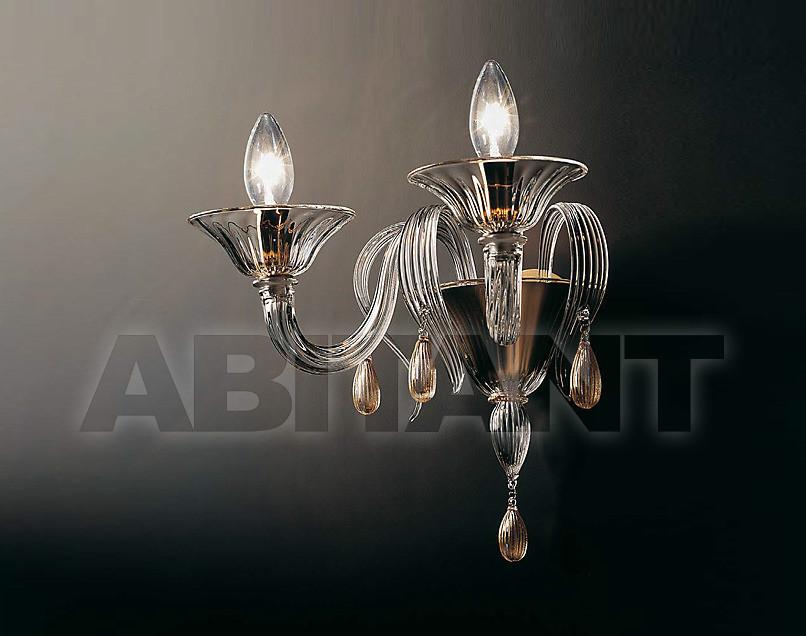 Купить Светильник настенный De Majo Tradizione 7096 A2