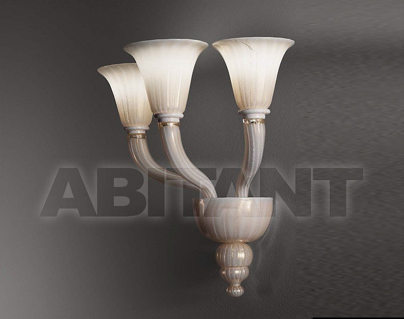 Купить Светильник настенный De Majo Tradizione 8001 A3