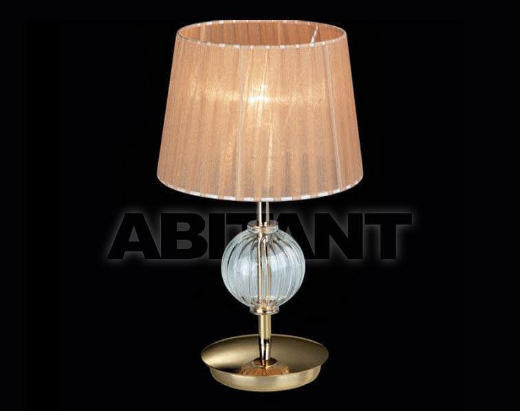 Купить Лампа настольная Artistica Lampadari 2011 047 01P01 04
