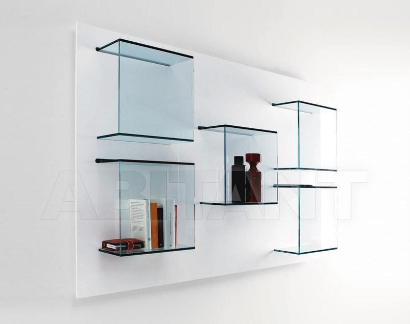 Купить Полка Tonelli Design Srl News Dazibao