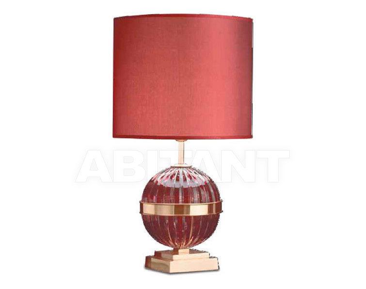 Купить Лампа настольная Leone Aliotti Aliotti ABV 1590