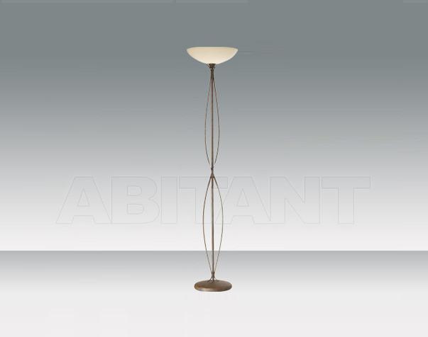 Купить Лампа напольная Fabas Luce Classic 2935-10-171