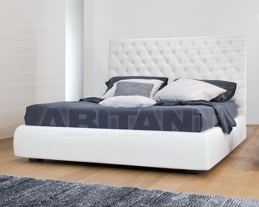 Купить Кровать Bonaldo Letti Buttondream LBT8