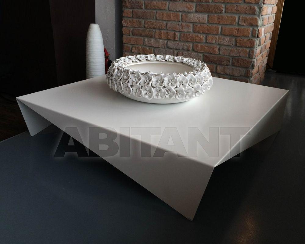 Купить Столик журнальный Voilà Bonaldo Tavoli E Sedie TD 22