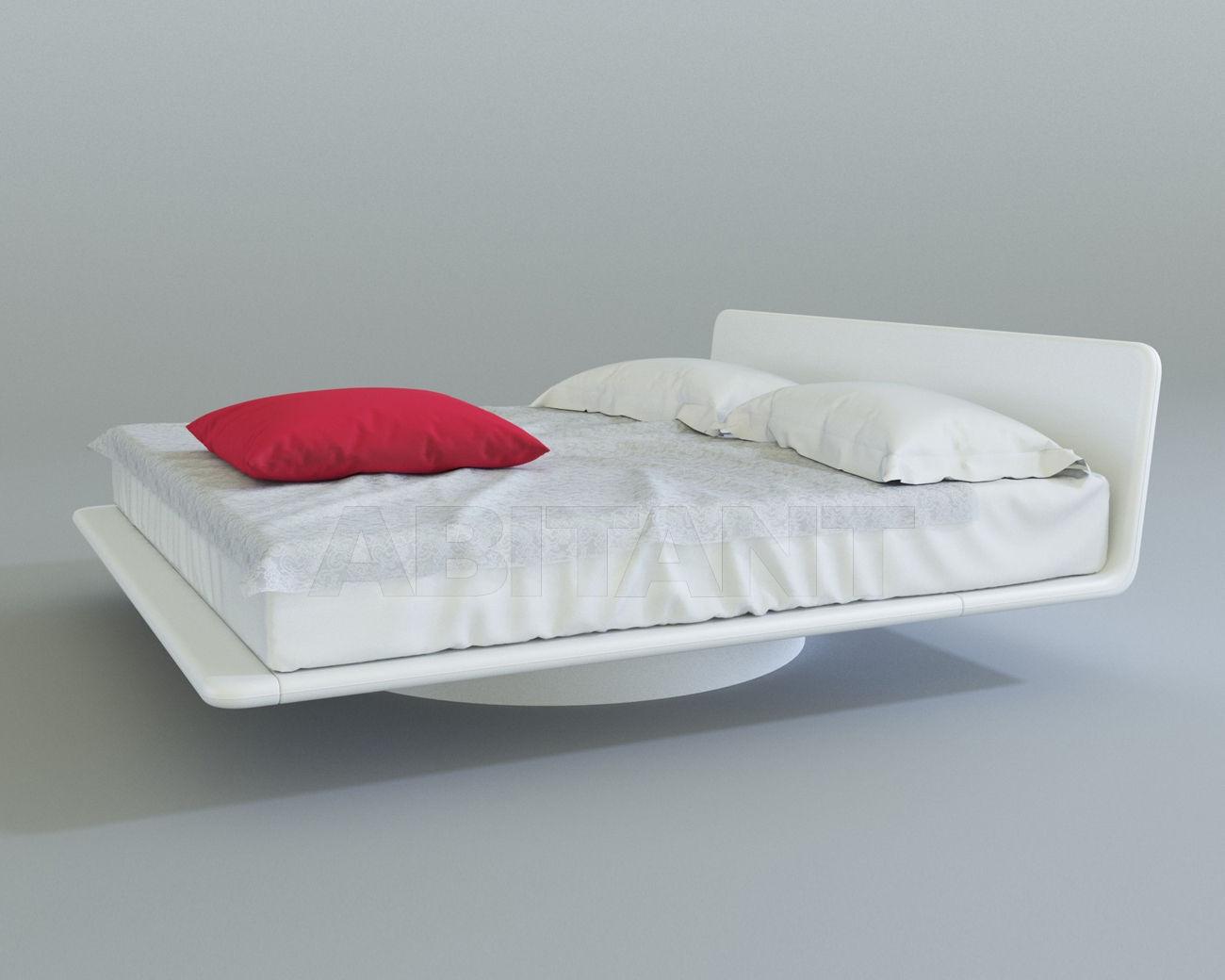 Купить Кровать Bonaldo Letti Giotto LG88