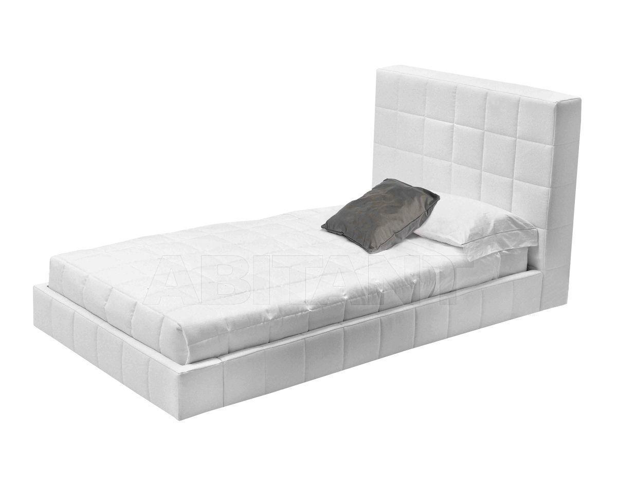 Купить Кровать Bonaldo Letti Squaring alto LSGA