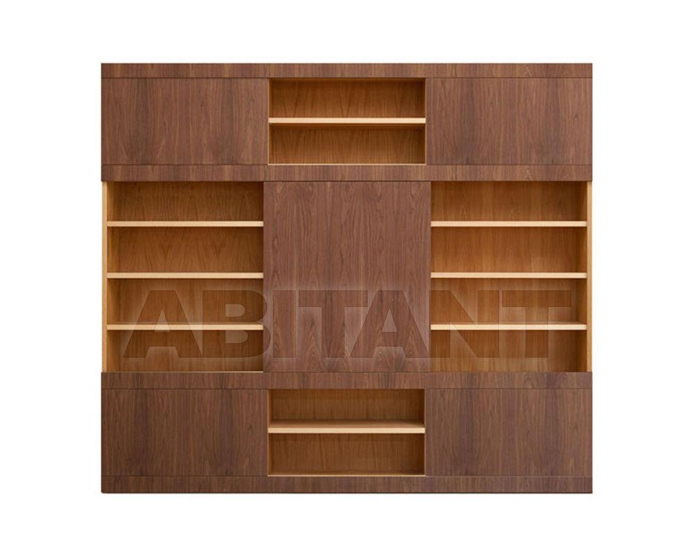 Купить Библиотека MASCHERA SCORREVOLE Morelato Contemporaneo FS3510598