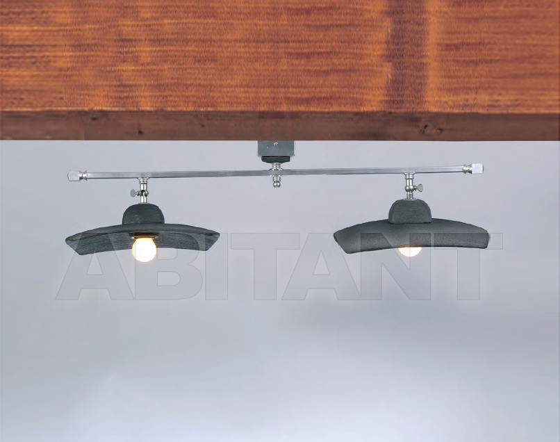 Купить Светильник I.M.A.S Snc di Cucuzza Elio Franco e Bartolomeo Clasico&moderno 35957/2pl