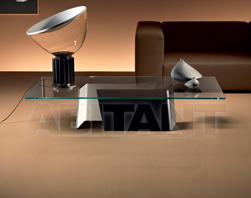 Купить Столик журнальный Fiam Tables ACCORDO RETTANGOLARE 500.506