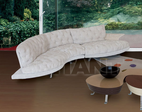 Купить Диван SUPER ROY IL Loft Sofas SRC104