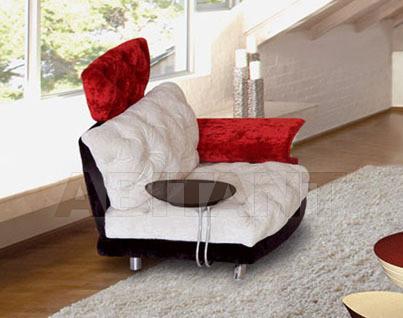 Купить Кресло SUPER ROY IL Loft Armchairs SRC09