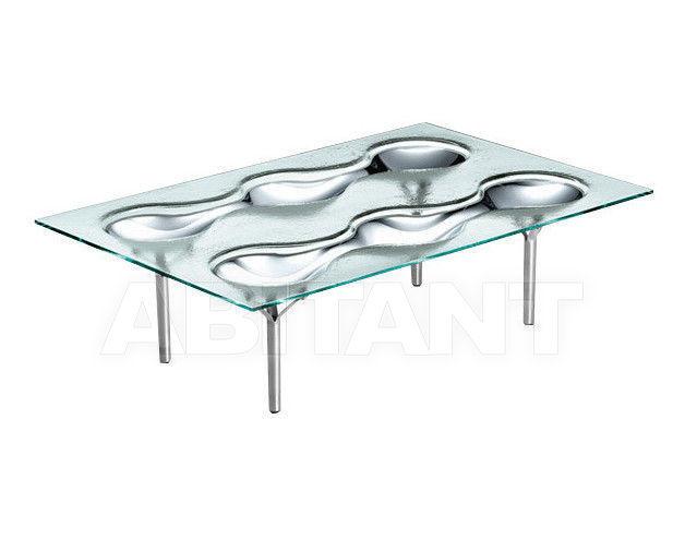 Купить Столик журнальный Fiam Tables konx 031