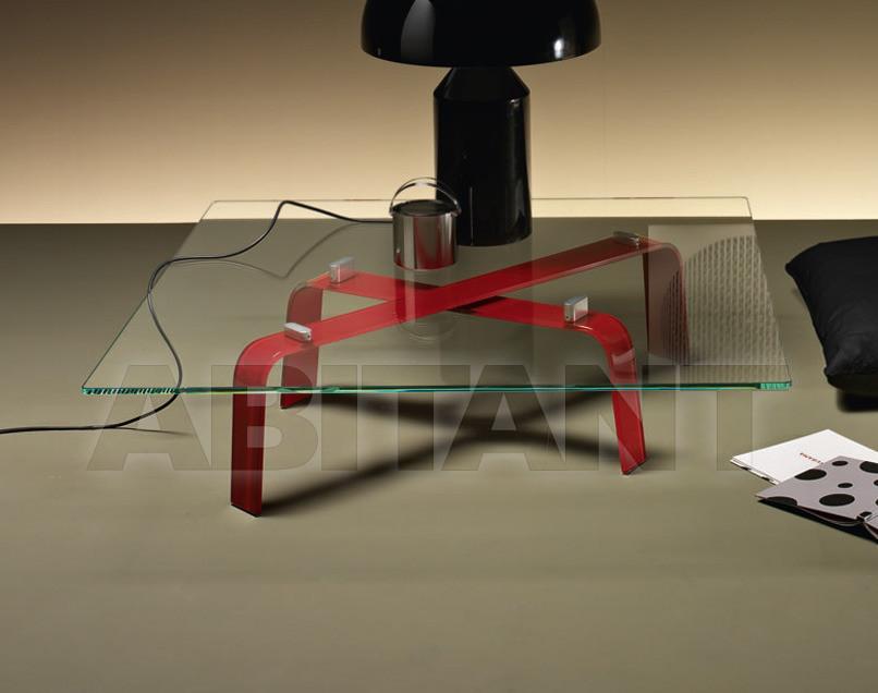 Купить Столик журнальный Fiam Tables NAXOS QUADRATO 300.105