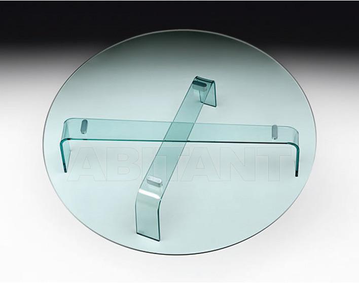 Купить Столик журнальный Fiam Tables NAXOS ROTONDO 300.401
