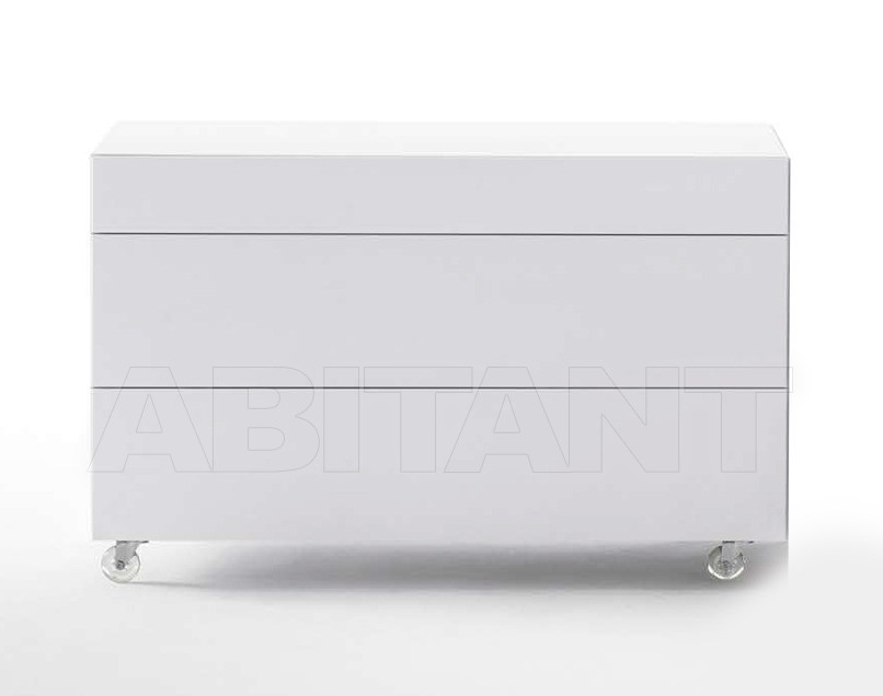 Купить Комод Opinion Ciatti Intensive Design Collection INSIDE90W