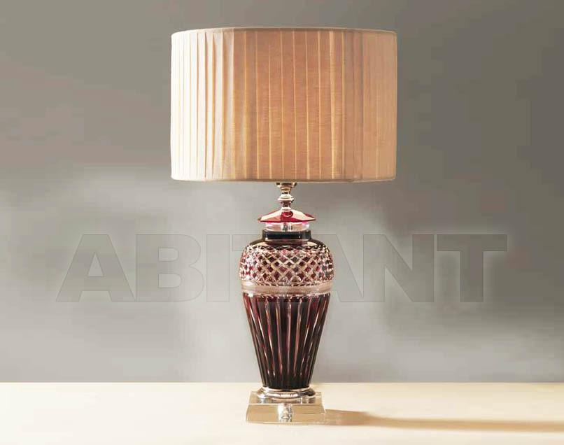 Купить Лампа настольная Leone Aliotti Aliotti ABV 1594