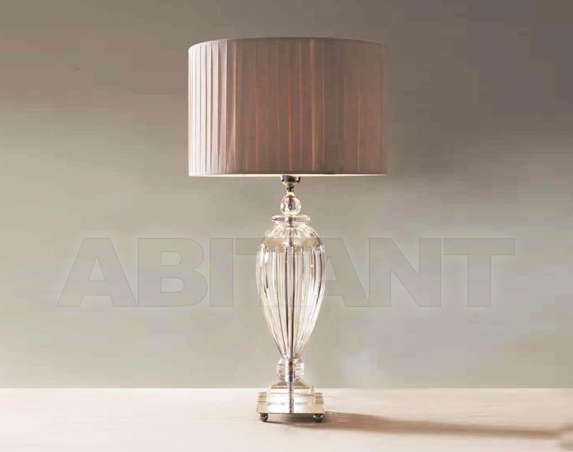 Купить Лампа настольная Leone Aliotti Aliotti ABV 1492