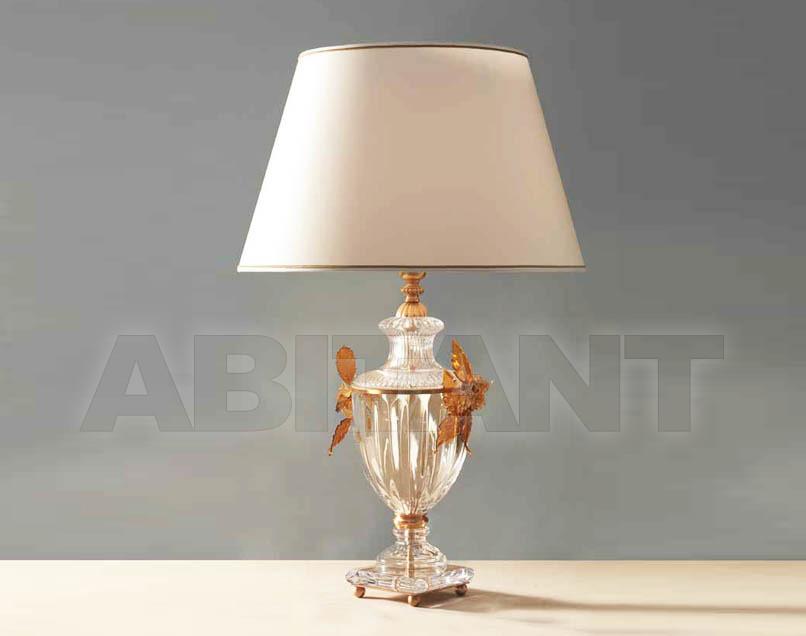 Купить Лампа настольная Leone Aliotti Aliotti ABV 1615