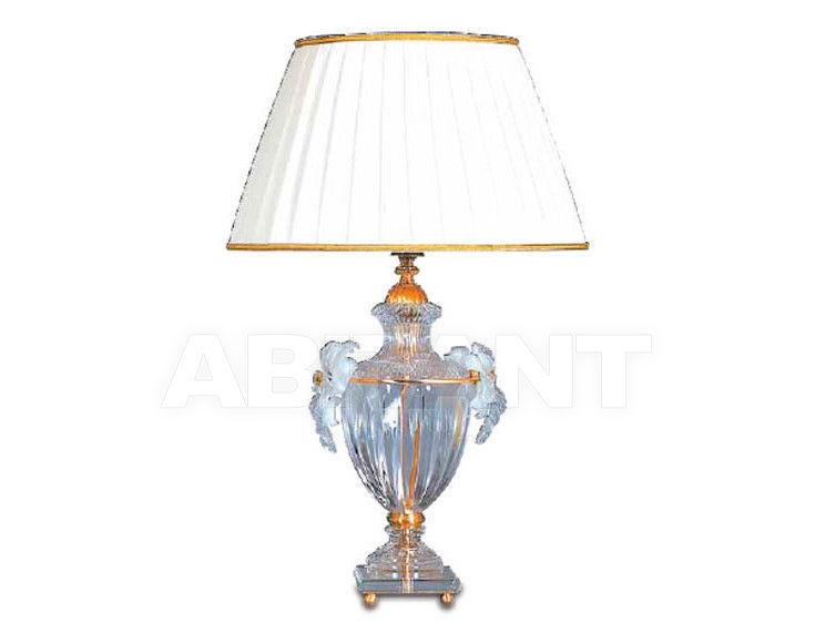 Купить Лампа настольная Leone Aliotti Aliotti ABV 1521