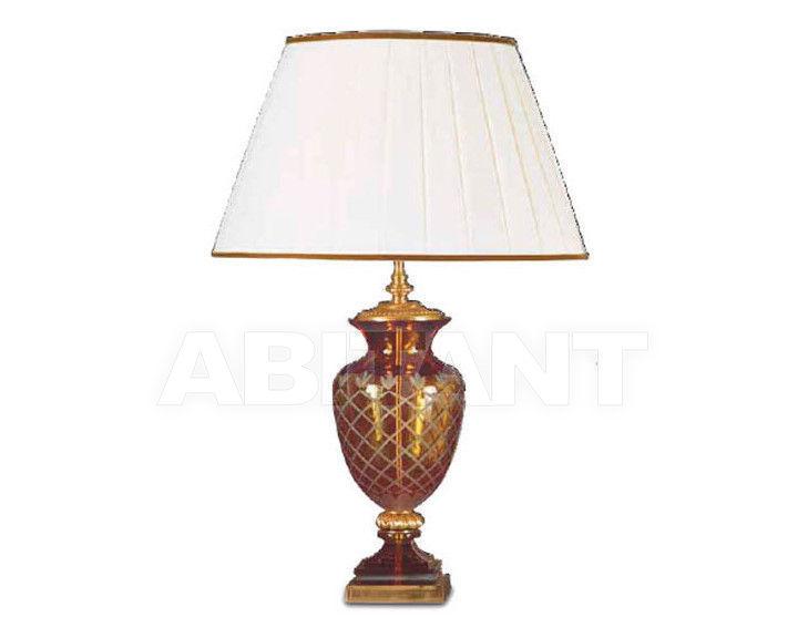 Купить Лампа настольная Leone Aliotti Aliotti ABV 904