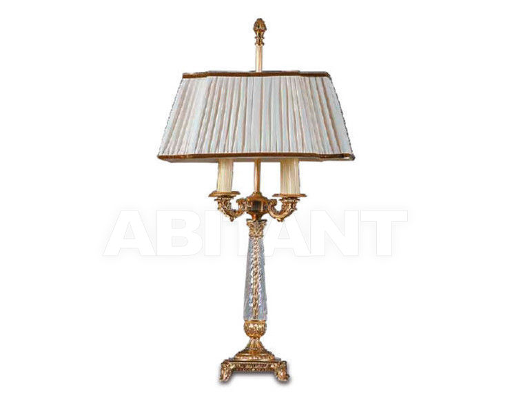 Купить Лампа настольная Leone Aliotti Aliotti ABV 1143