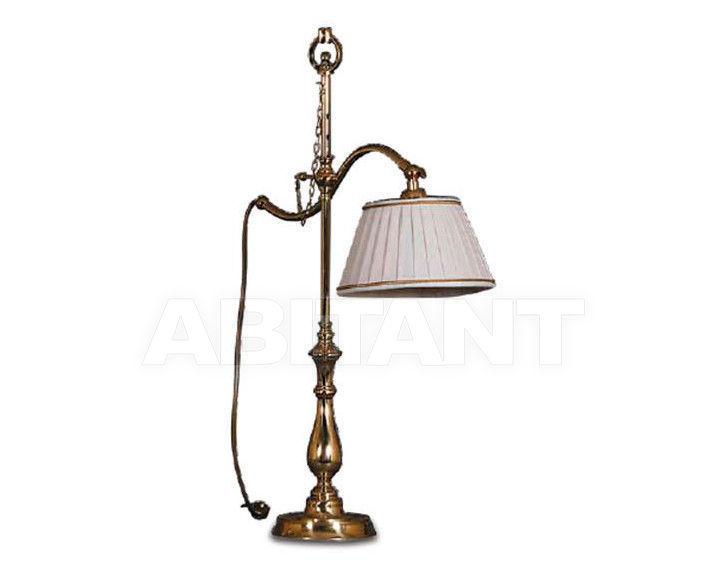 Купить Лампа настольная Leone Aliotti Aliotti AB 62