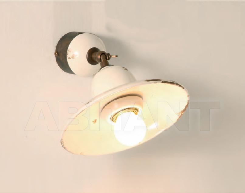 Купить Светильник настенный I.M.A.S Snc di Cucuzza Elio Franco e Bartolomeo Clasico&moderno 00252/spot 20