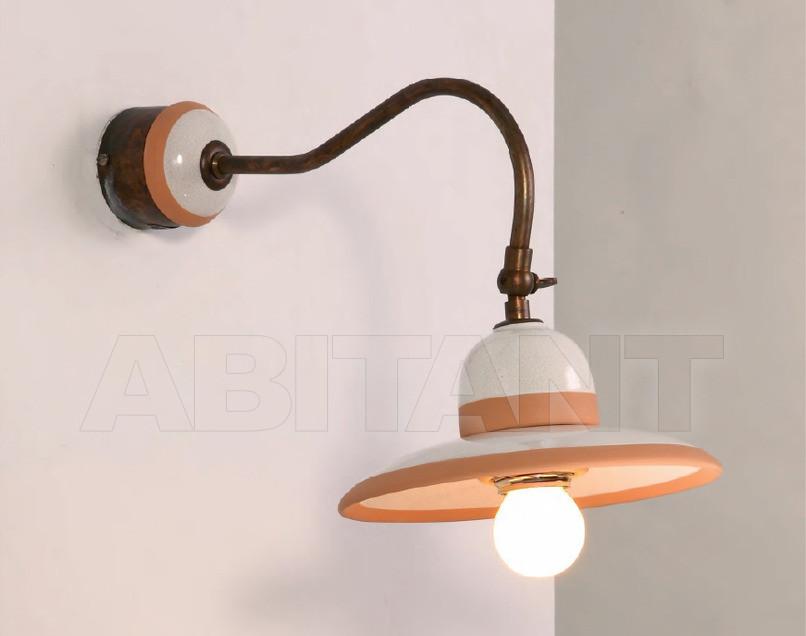 Купить Светильник настенный I.M.A.S Snc di Cucuzza Elio Franco e Bartolomeo Clasico&moderno 00252/a 20
