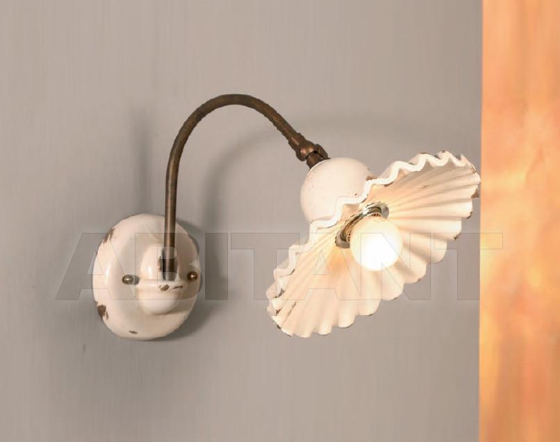 Купить Светильник настенный I.M.A.S Snc di Cucuzza Elio Franco e Bartolomeo Clasico&moderno 00253/a 14