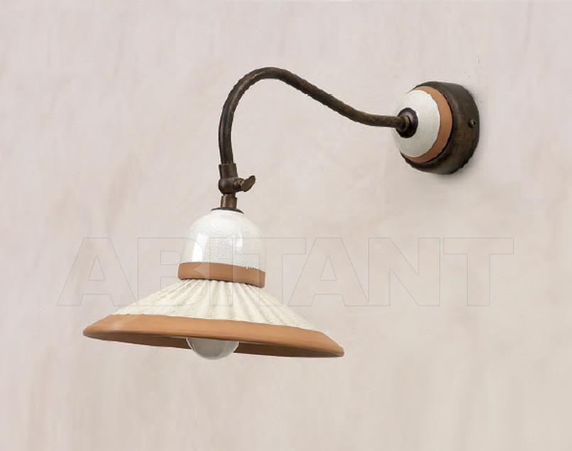Купить Светильник настенный I.M.A.S Snc di Cucuzza Elio Franco e Bartolomeo Clasico&moderno 00256/20 a
