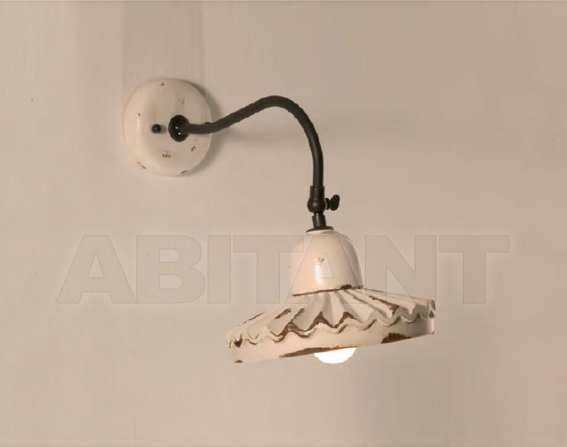 Купить Светильник настенный I.M.A.S Snc di Cucuzza Elio Franco e Bartolomeo Clasico&moderno 00263/a 20