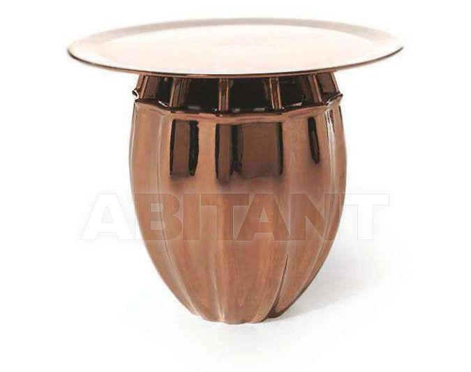 Купить Столик журнальный Skitsch Tavoli 09DE40OPPCA02T29000
