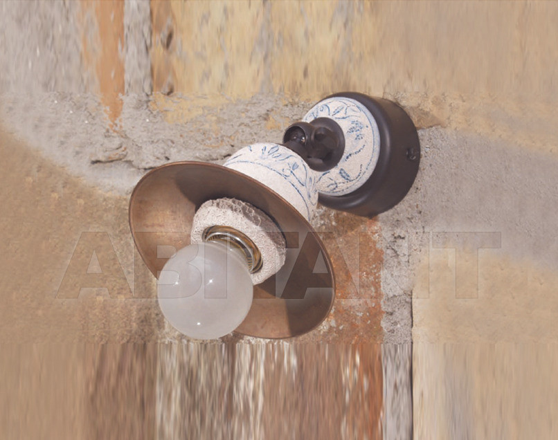 Купить Светильник настенный I.M.A.S Snc di Cucuzza Elio Franco e Bartolomeo Clasico&moderno 35854/spot 12