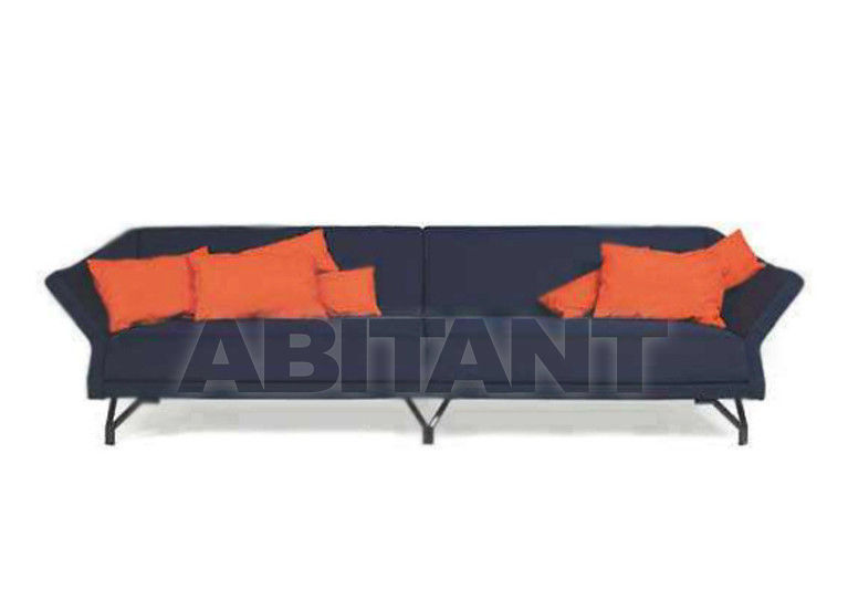 Купить Диван Skitsch Divani & Pouf Sofa & Pouf 10DI15SHOGA00U64000