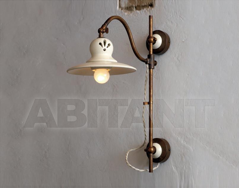 Купить Светильник настенный I.M.A.S Snc di Cucuzza Elio Franco e Bartolomeo Clasico&moderno 35903/a 22