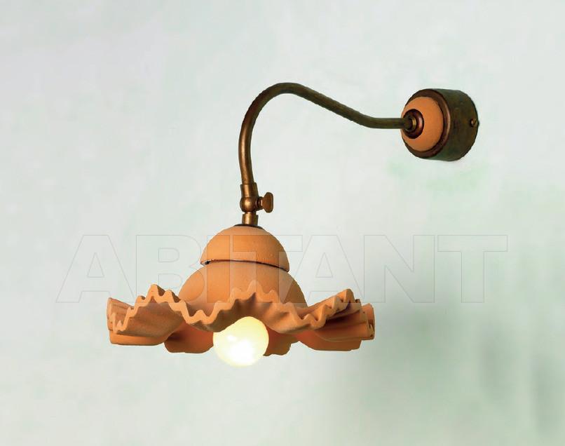 Купить Светильник настенный I.M.A.S Snc di Cucuzza Elio Franco e Bartolomeo Clasico&moderno 35942/a 20