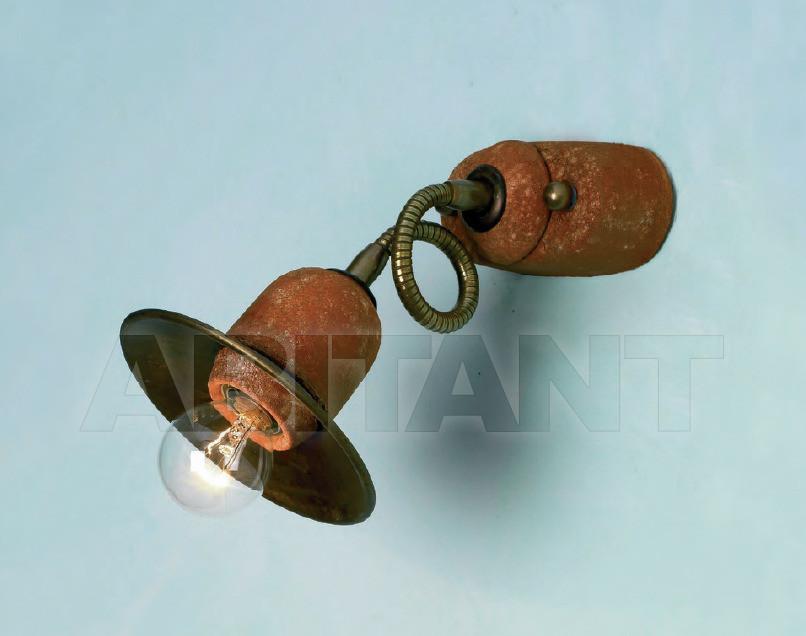 Купить Светильник настенный I.M.A.S Snc di Cucuzza Elio Franco e Bartolomeo Clasico&moderno 35946/a54