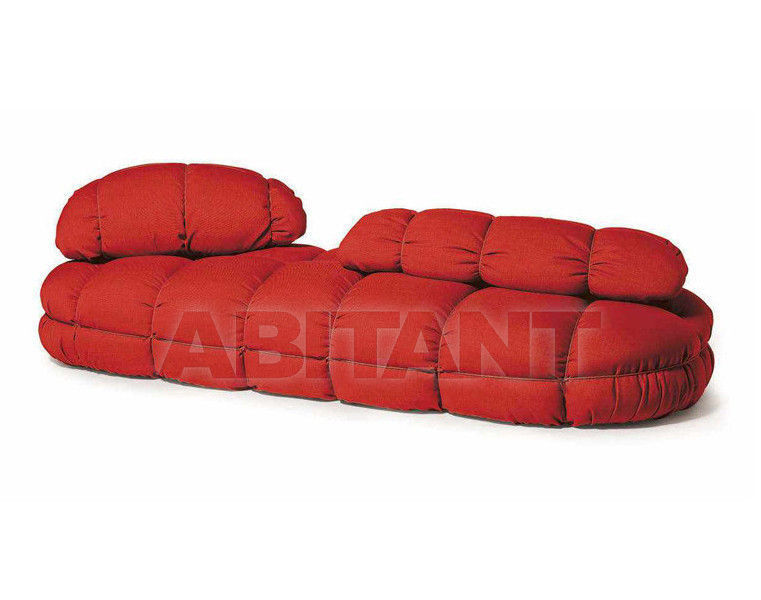 Купить Диван Skitsch Divani & Pouf Sofa & Pouf GBDI15SACKA00U17000
