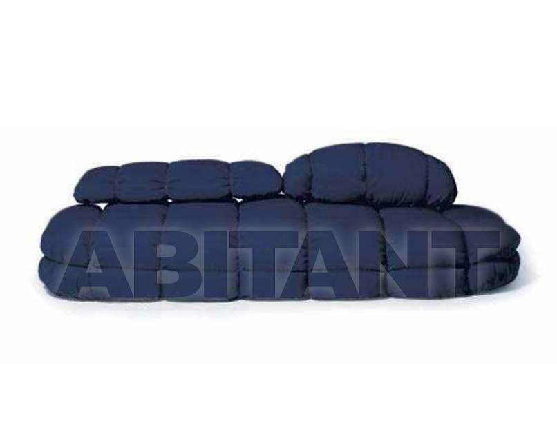 Купить Диван Skitsch Divani & Pouf Sofa & Pouf GBDI15SACKA00U21000