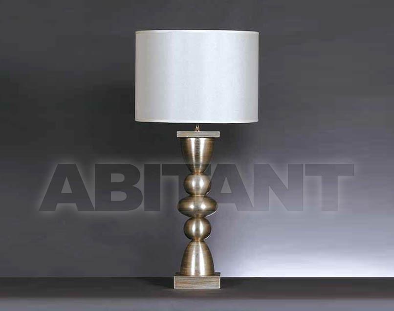 Купить Лампа настольная Leone Aliotti Contemporaneo LM104ZT