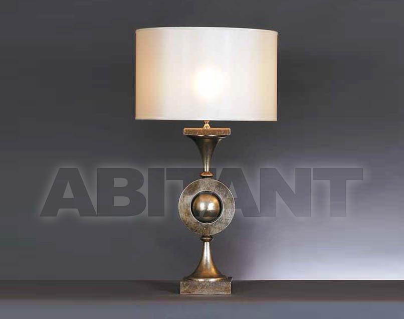 Купить Лампа настольная Leone Aliotti Contemporaneo LM102ZT