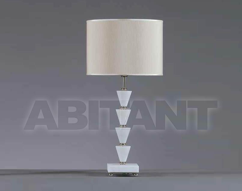 Купить Лампа настольная Leone Aliotti Contemporaneo MBM406DT
