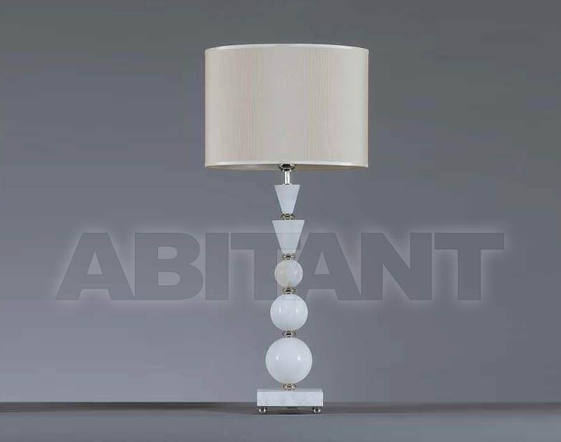 Купить Лампа настольная Leone Aliotti Contemporaneo MBM404DT